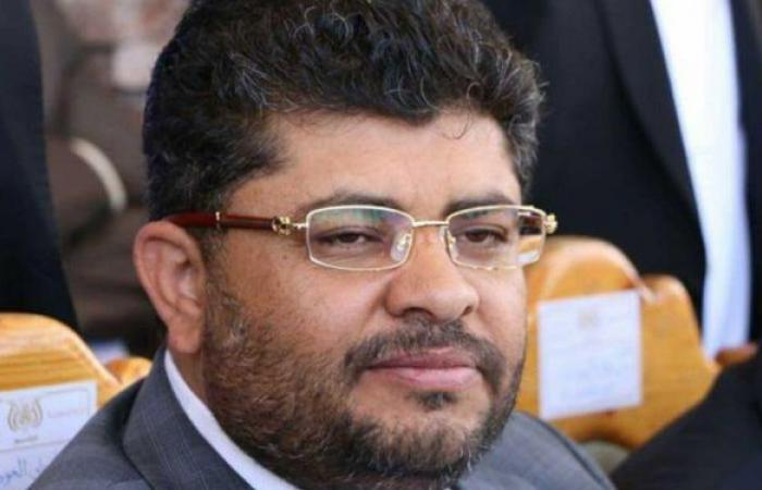 الحوثي يعرض مبادرة من 5 مبادئ لتقريب وجهات النظر بين إثيوبيا والسودان ومصر