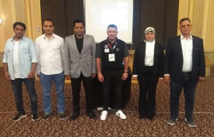 انطلاق فعاليات برنامج تسويق مواهب كرة القدم المصرية في ألمانيا