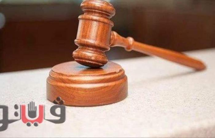 جنايات بنها تحدد جلسة محاكمة المتهم في حادث الطعن