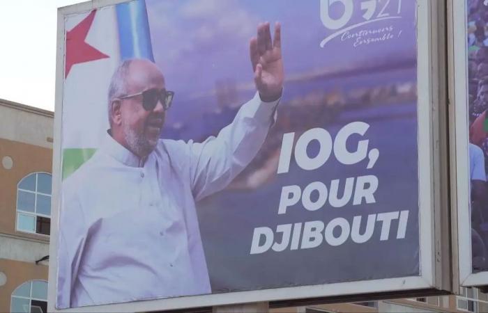 لولاية خامسة.. إعادة انتخاب رئيس جيبوتي لمدة 5 سنوات