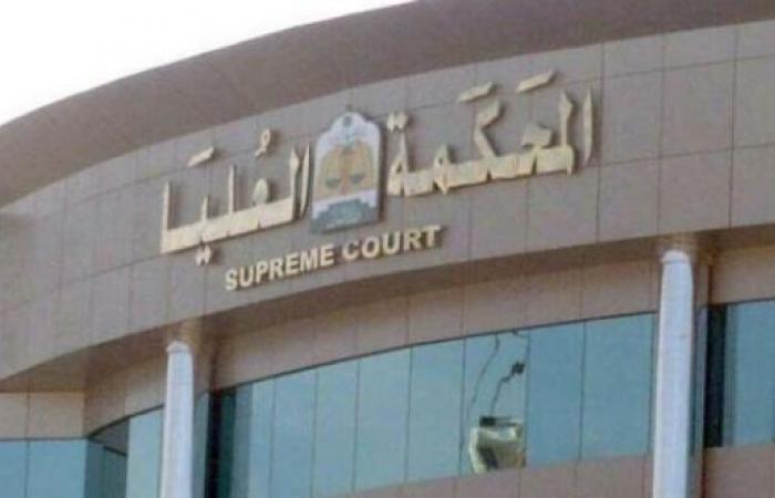 المحكمة العليا: لم يرد إلينا ما يثبت رؤية هلال رمضان الليلة