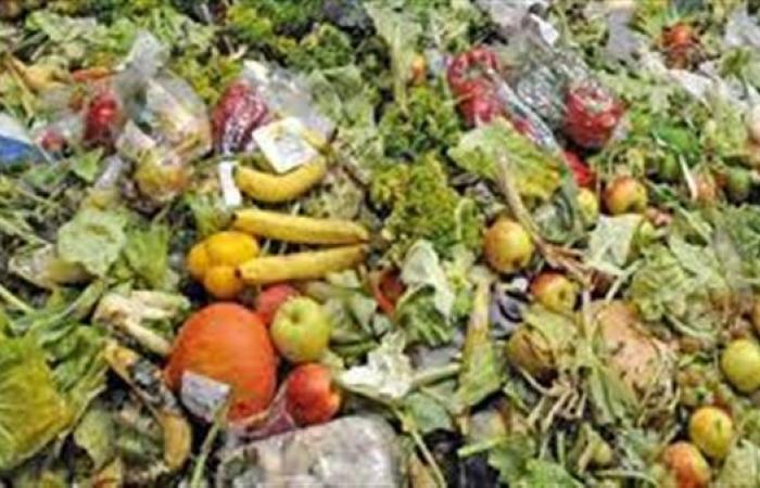 هدر الغذاء يكلف المملكة العربية السعودية مليار ريال سنويا