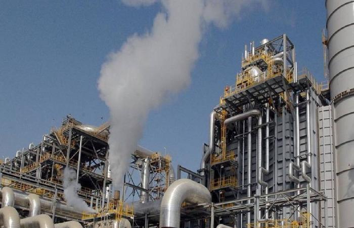 «المتقدمة» تعلن استئناف تشغيل مصنعي البروبيلين والبولي بروبيلين