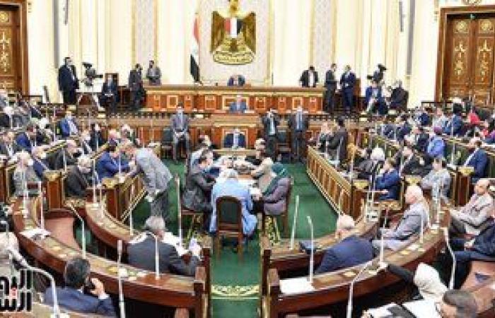 رئيس مجلس النواب يعلن خلو مقعد النائبة الراحلة فرحة الشناوى