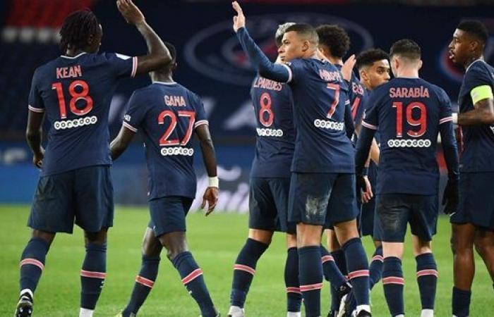 موعد مباراة باريس سان جيرمان وبايرن ميونخ في إياب ربع نهائي دوري أبطال أوروبا