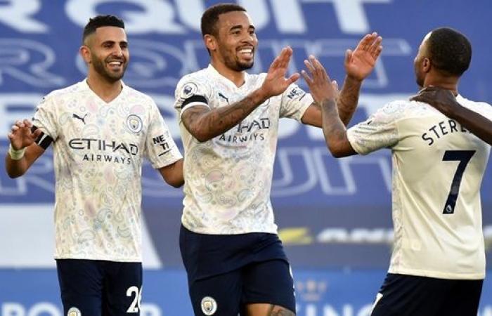 موعد مباراة مانشستر سيتي المقبلة في الدوري الإنجليزي الممتاز
