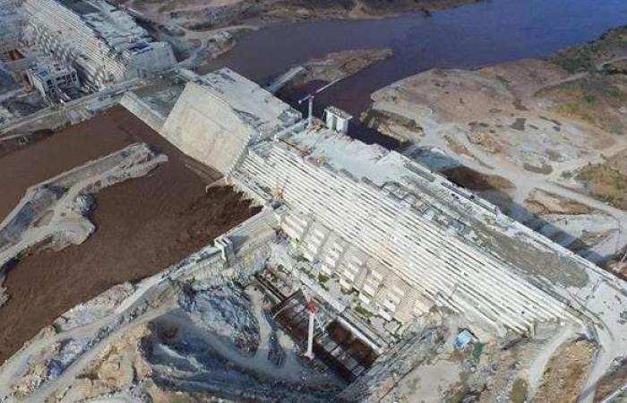 وزير خارجية روسيا يؤكد رفض بلاده المساس بحقوق مصر المائية والإجراءات الأحادية