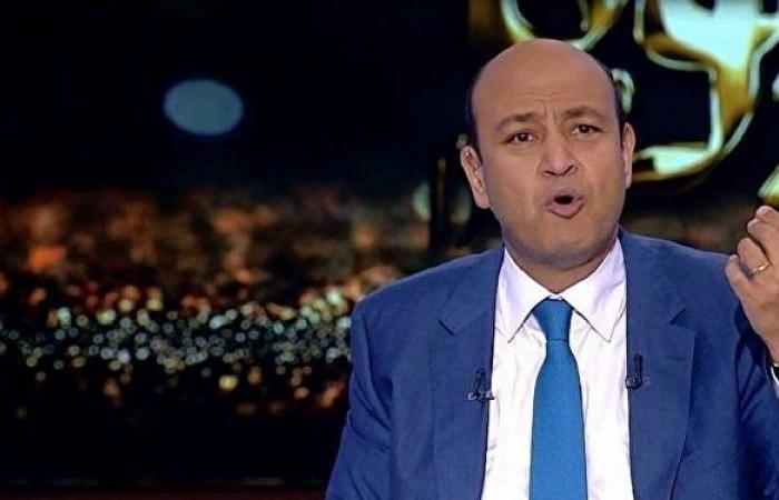 """عمرو أديب يقاضي محمد رمضان ويرد عليه... """"إنت لو موش متربي أنا هربيك"""""""