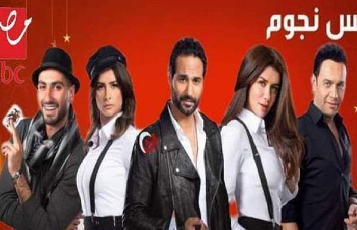 نجمة لبنانية شهيرة.. تعرف على ضيفة ثاني حلقات برنامج خمس نجوم |فيديو