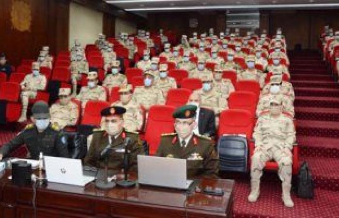 الكلية الفنية العسكرية تنظم المؤتمر الدولى لـ19 لعلوم وتكنولوجيا الطيـران والفضـاء
