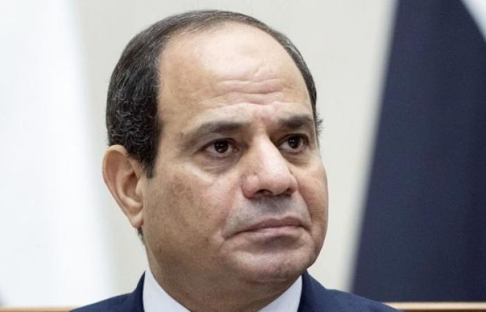"""وزير الخارجية المصري يكشف """"الخط الأحمر"""" للسيسي بشأن سد النهضة"""
