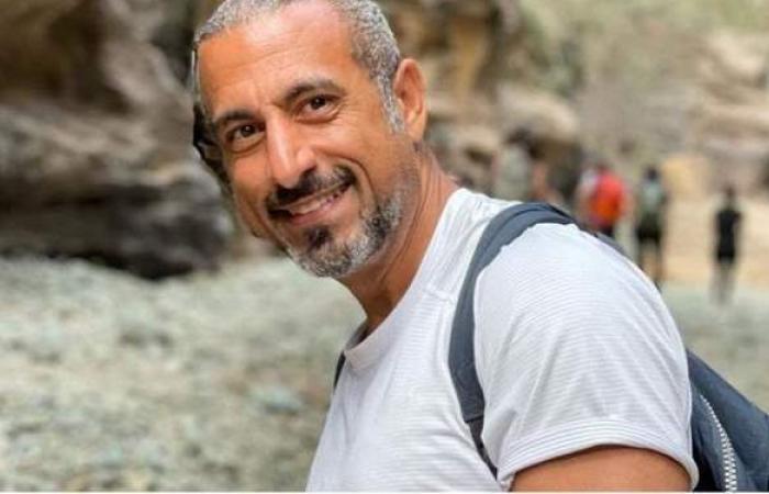 برنامج سين.. تفاصيل عودة أحمد الشقيري في رمضان ومواعيد العرض