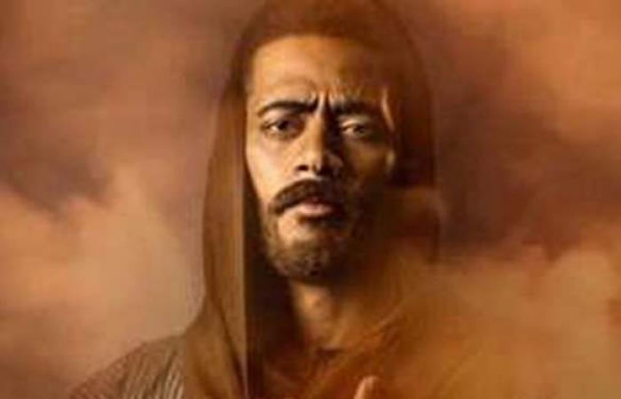 """مواعيد عرض مسلسل محمد رمضان """"موسى"""" والقنوات الناقلة"""