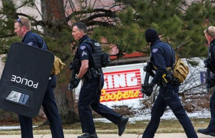 مقتل شخص في إطلاق نار بولاية تينيسي الأمريكية