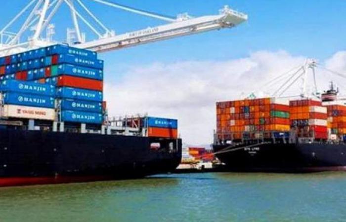 المصري للدراسات الاقتصادية: تراجع حاد للصادرات بالربع الثاني من 2020