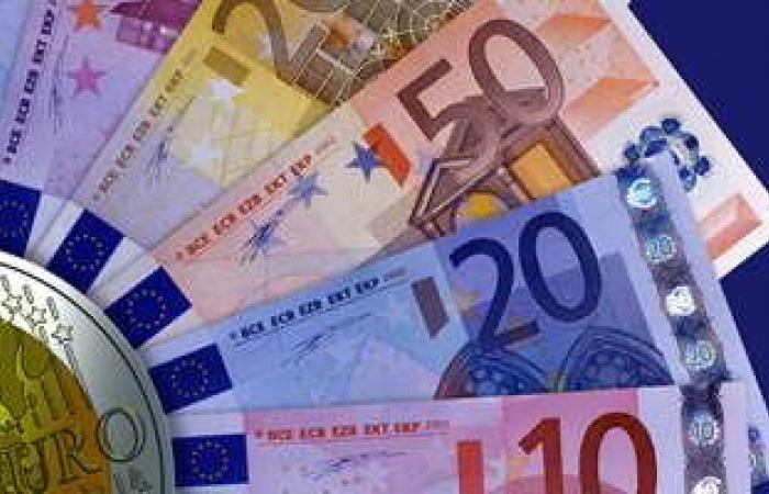 سعر اليورو اليوم الثلاثاء 13-4-2021 فى مصر
