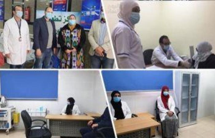 تعرف على أبرز مشروعات ومبادرات الصحة فى مصر خلال الـ6 سنوات الماضية