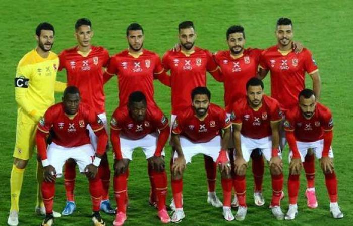 7 لاعبين يغيبون عن الأهلي أمام النصر غدا.. تعرف عليهم