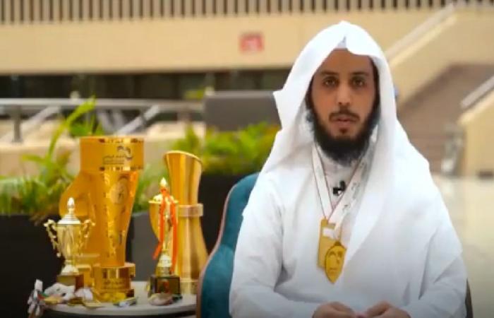 قصة تحدٍ.. طالب سعودي يقهر إعاقة البصر ويحقق نجاحات لافتة
