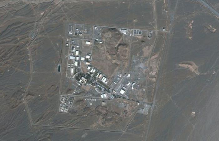 إيران تعلن استبدال أجهزة الطرد المتضررة بمفاعل نطنز بأخرى أكثر قوة