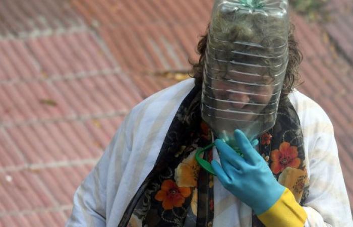 دولة تسجل أعلى معدل إصابات بكورونا في العالم بعدما كانت بين الأقل تضررا