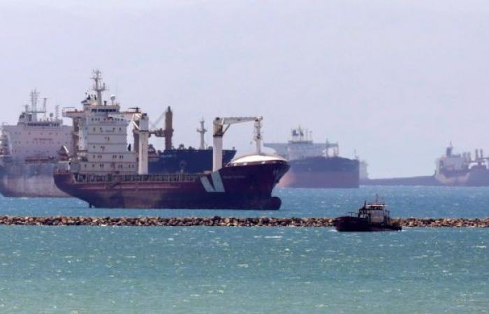 """قناة السويس تكشف موعد الإعلان عن نتيجة التحقيقات مع السفينة """"إيفرغيفن"""""""