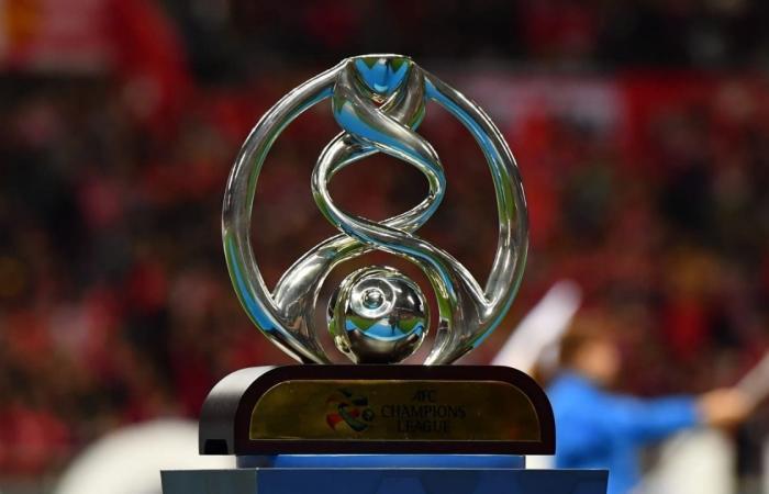 انطلاق دور المجموعات لأغلى بطولات دوري أبطال آسيا في التاريخ