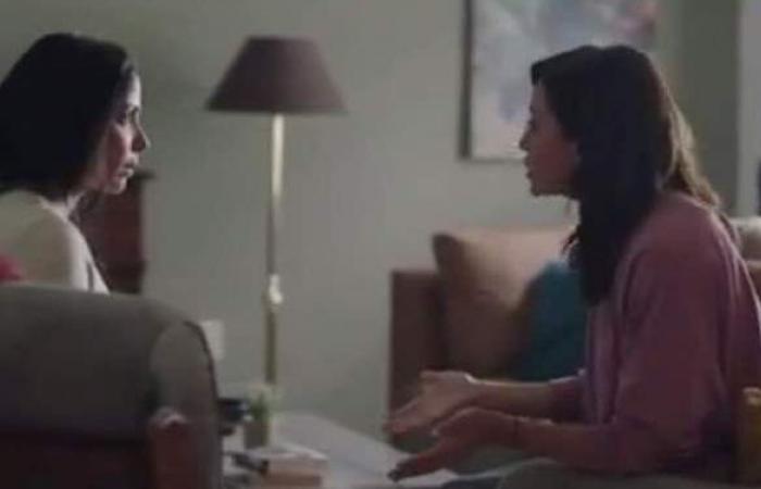 مسلسل لعبة نيوتن.. كيف تعامل المصريون في أمريكا مع منى زكي؟