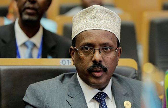 واشنطن تهدد بفرض عقوبات على الصومال بعد تمديد فرماجو فترته الرئاسية لمدة عامين
