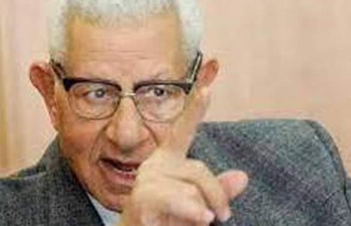 مكرم محمد أحمد في كتاب «رموز الصحافة»: أنقذتني العناية الإلهية من الحكم بالإعدام