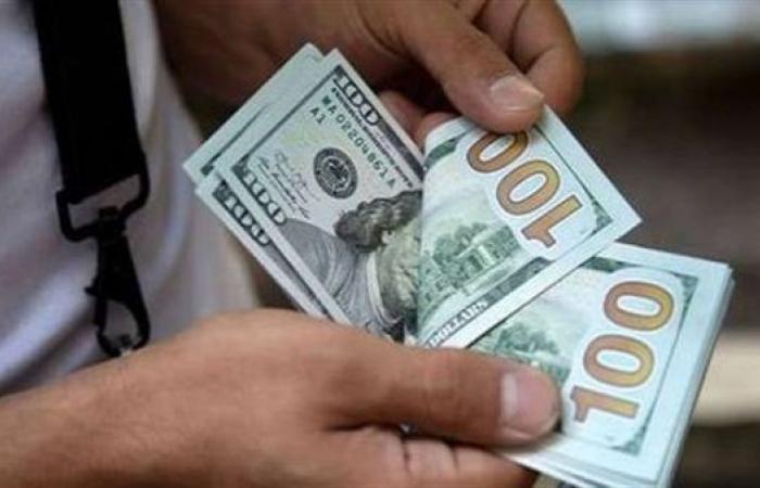 استقرار اسعار صرف الدولار مقابل الجنيه بالبنوك اليوم الخميس ثالث أيام رمضان