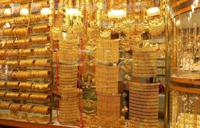 أسعار الذهب اليوم الخميس 15-4-2021.. المعدن الأصفر يتراجع ثالث أيام رمضان