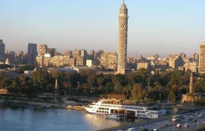 تفاصيل حالة الطقس ودرجات الحرارة المتوقعة اليوم الخميس 15-4-2021 في مصر