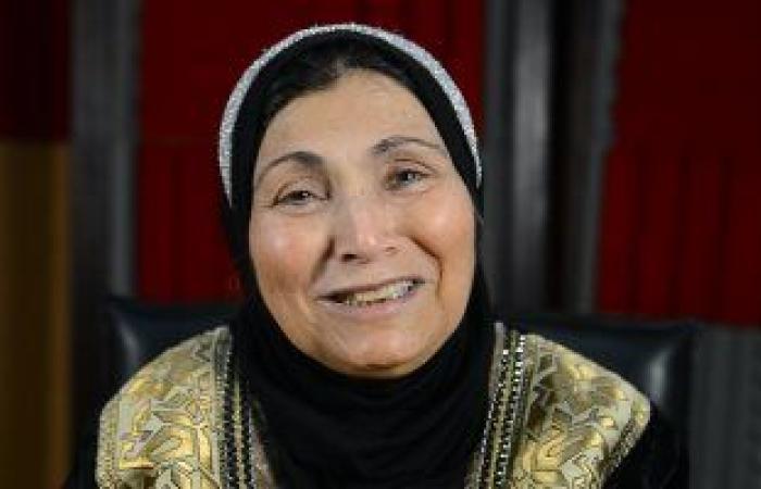 """اليوم..فاطمة عيد ضيفة أحمد شوبير في """"الوش التاني"""" على إذاعة أون سبورت"""