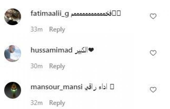 """أحمد السقا يشارك صورة من """"نسل الأغراب"""".. ومتابعيه: """"عساف وبس"""""""