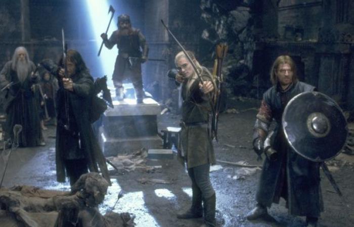 الموسم الواحد من مسلسل Lord of the Ring يُكلف خزائن أمازون 465 مليون دولار
