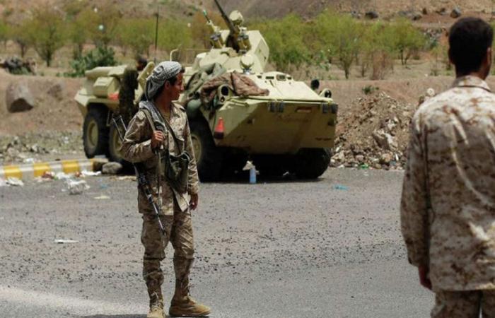 الجيش اليمني: لا خسائر بشرية في صفوف قواتنا بجبهتي الكسارة والمشجح