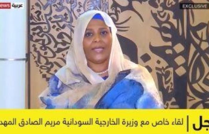 خارجية السودان لسكاى نيوز: النهج الإثيوبى عقيم.. وأطلعنا مجلس الأمن على التطورات