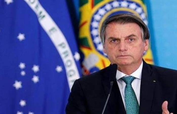 الرئيس البرازيلي: الرب وحده يمكنه إبعادي عن كرسي الرئاسة
