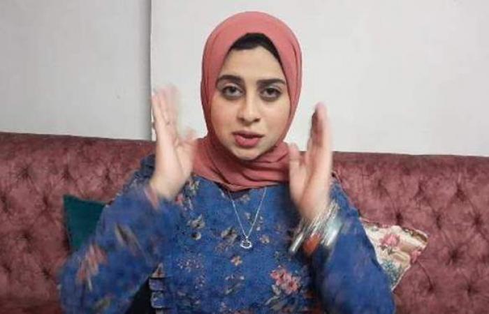 ريم عبد الغني.. صاحبة أول فيديو لشرح مبطلات الصيام بلغة الإشارة