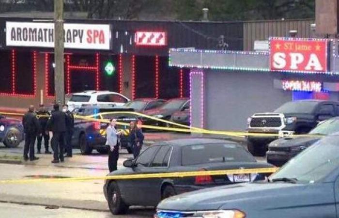 إصابة شرطي في إطلاق نار بولاية تكساس الأمريكية