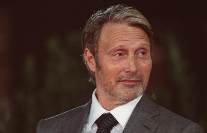 مادس ميكلسن ينضم إلى طاقم عمل فيلم Indiana Jones 5