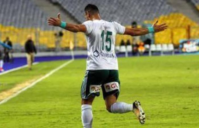 المصرى يطيح بالطلائع من كأس مصر بثلاثية وينتظر الفائز من أسوان والجونة