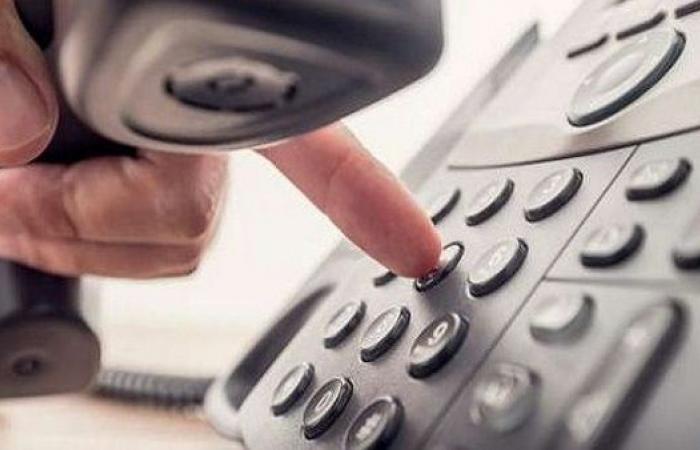 """معرفة قيمة فاتورة التليفون الأرضي شهر أبريل 2021 برابط مباشر وتسديدها """"أون لاين"""""""