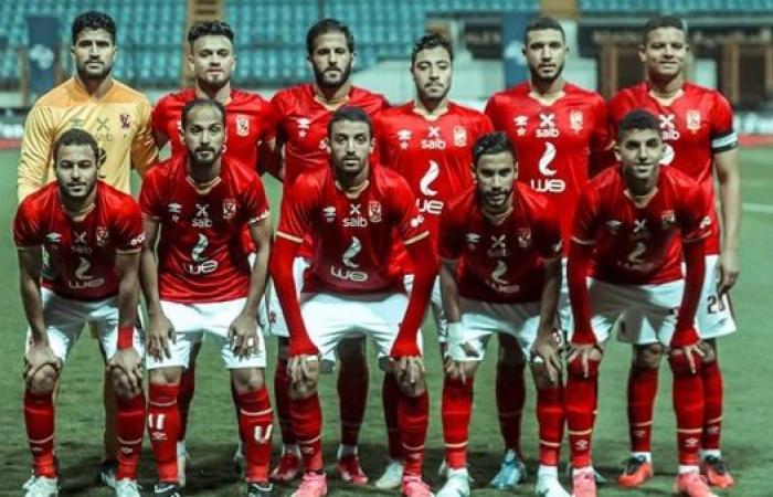 موسيماني يستقر على تشكيل الأهلي ضد الزمالك في الدوري