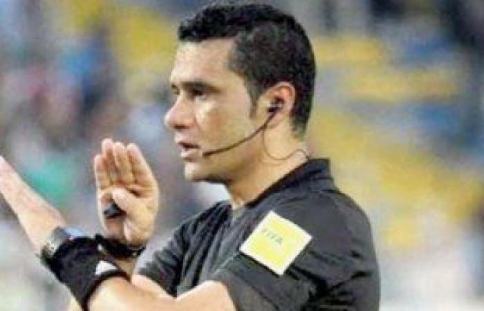 محمود البنا يخضع لمسحة كورونا استعدادا لإدارة مباراة القمة