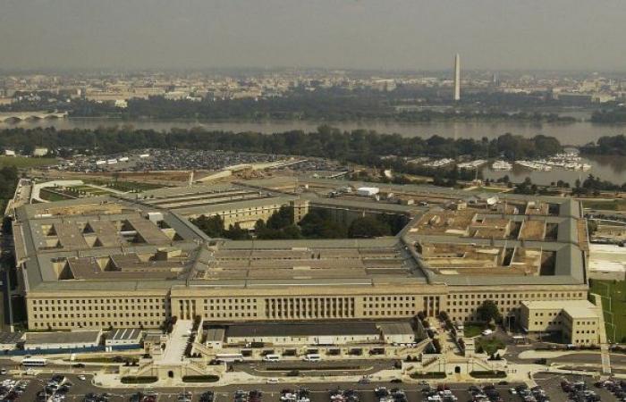 البنتاغون: نخطط لرفع عدد العسكريين في أفغانستان مؤقتا