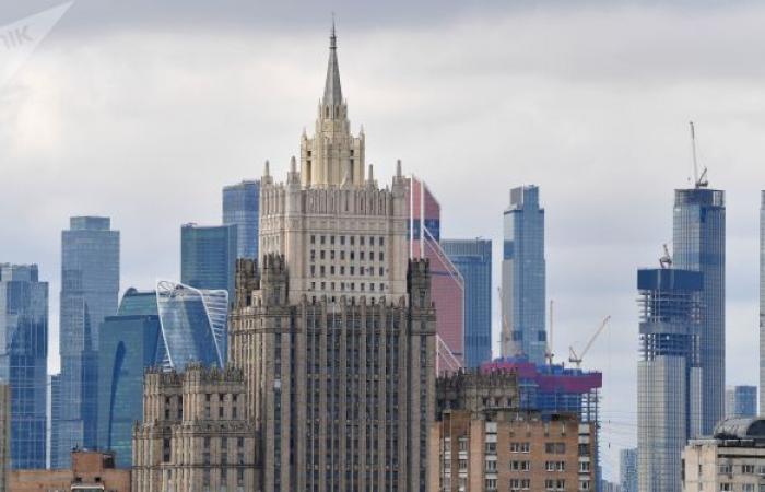 بينهم بولتون ورايس... روسيا تعلن أسماء مسؤولين أمريكيين حظرت دخولهم