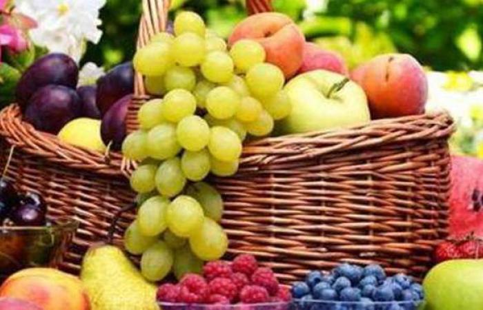 أسعار الفاكهة اليوم الجمعة 16-4-2021 في الأسواق المصرية
