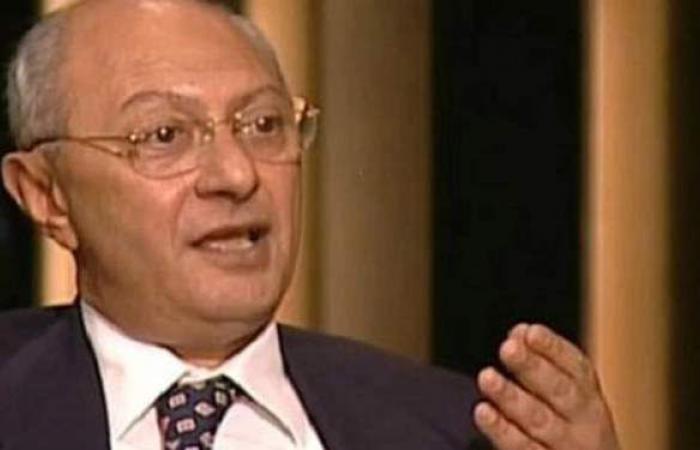 وفاة المستشار هشام البسطويسي نائب رئيس محكمة النقض السابق